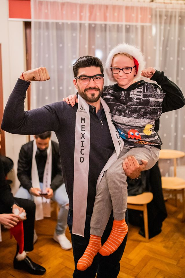 ROAD TO MISTER SUPRANATIONAL 2019 - OFFICIAL COVERAGE - Page 4 78811410