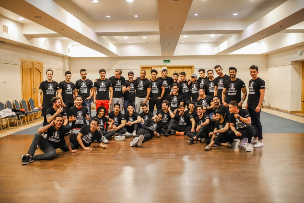 ROAD TO MISTER SUPRANATIONAL 2019 - OFFICIAL COVERAGE - Page 5 78823510