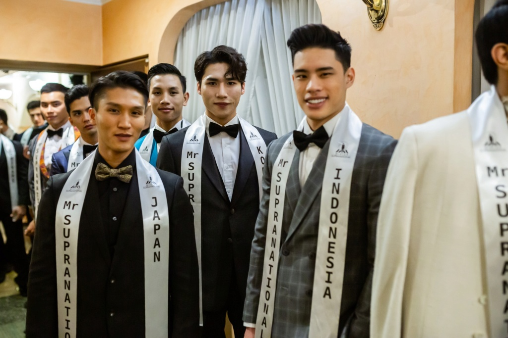 ROAD TO MISTER SUPRANATIONAL 2019 - OFFICIAL COVERAGE - Page 4 78835810