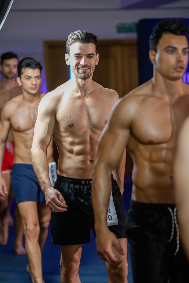 ROAD TO MISTER SUPRANATIONAL 2019 - OFFICIAL COVERAGE - Page 5 78943510