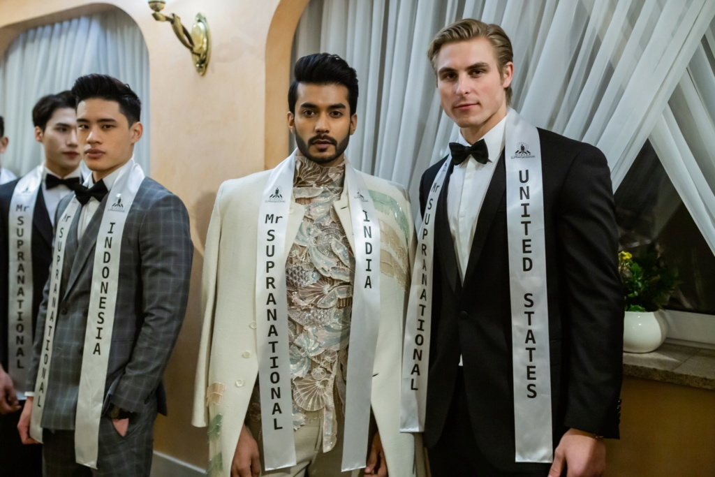 ROAD TO MISTER SUPRANATIONAL 2019 - OFFICIAL COVERAGE - Page 4 78985310