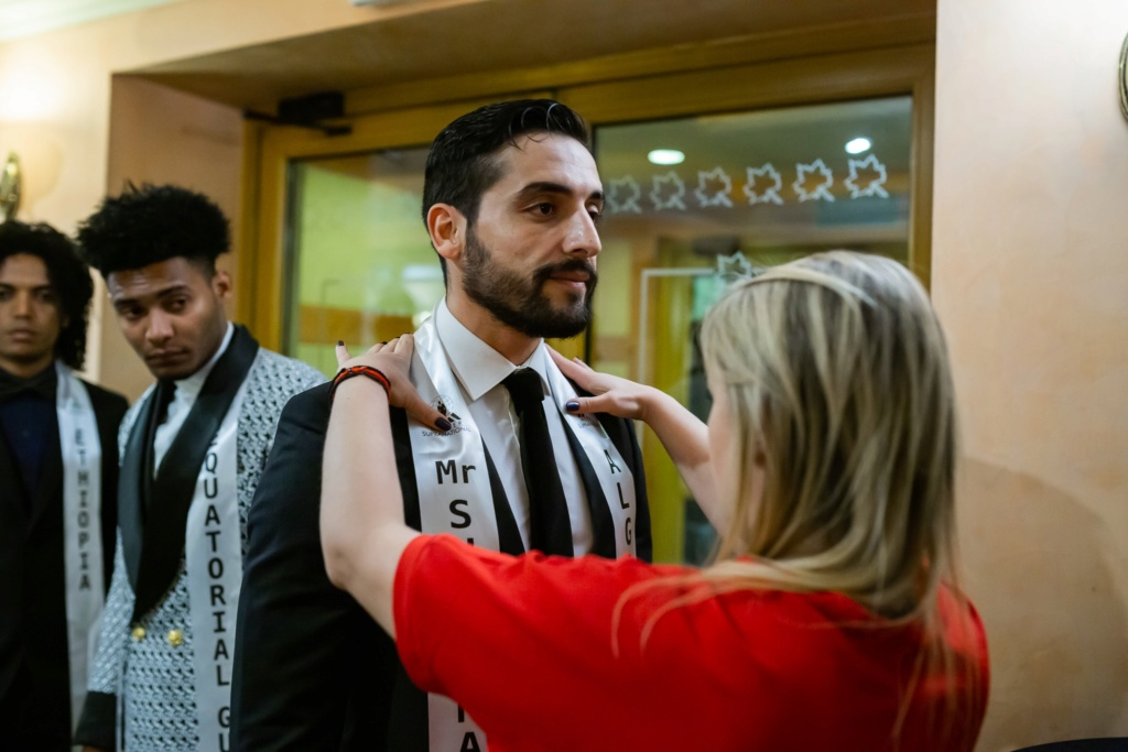 ROAD TO MISTER SUPRANATIONAL 2019 - OFFICIAL COVERAGE - Page 4 79018310