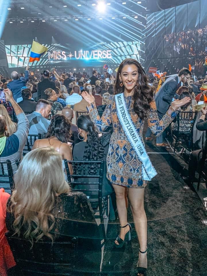 Victoria Piekut (PENNSYLVANIA 2020) 79103610
