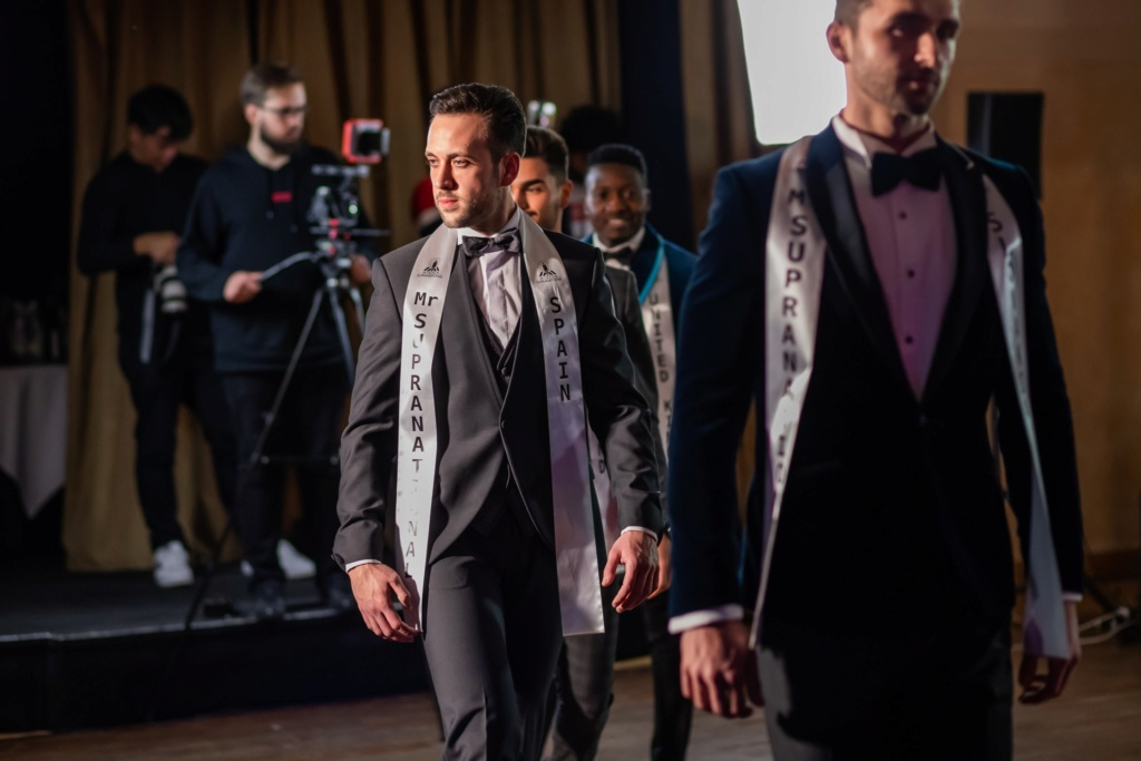ROAD TO MISTER SUPRANATIONAL 2019 - OFFICIAL COVERAGE - Page 5 79129510