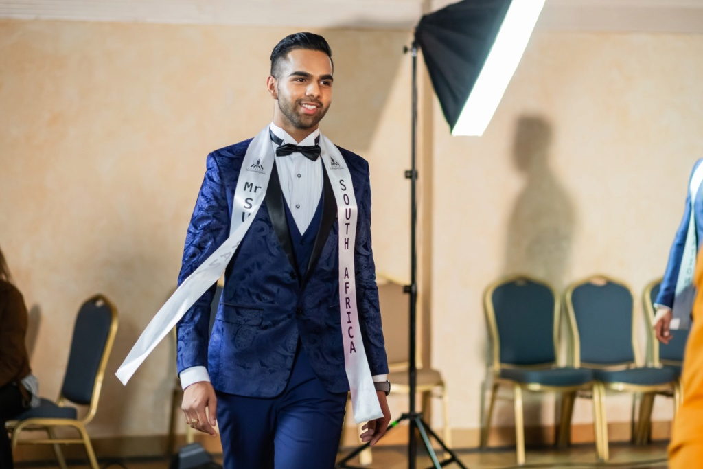 ROAD TO MISTER SUPRANATIONAL 2019 - OFFICIAL COVERAGE - Page 5 79174510
