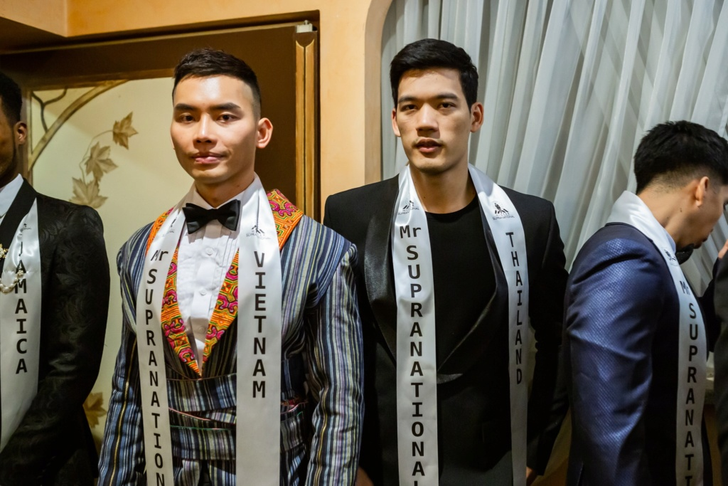 ROAD TO MISTER SUPRANATIONAL 2019 - OFFICIAL COVERAGE - Page 4 79205710
