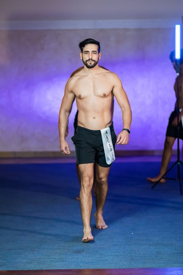 ROAD TO MISTER SUPRANATIONAL 2019 - OFFICIAL COVERAGE - Page 5 79230410
