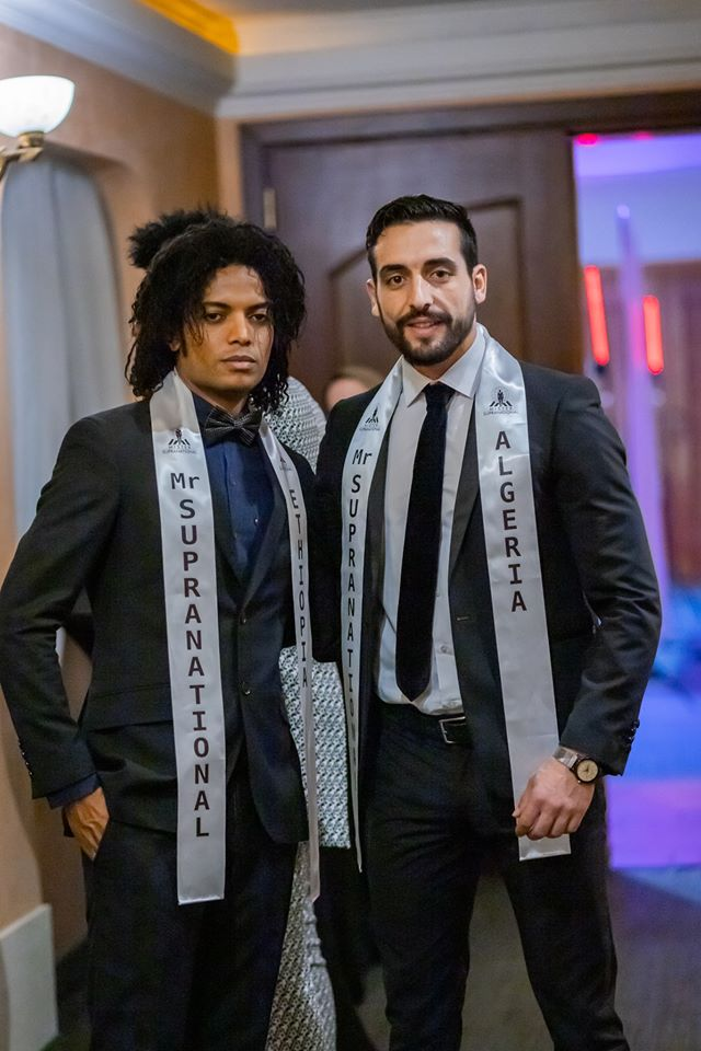 ROAD TO MISTER SUPRANATIONAL 2019 - OFFICIAL COVERAGE - Page 4 79279210