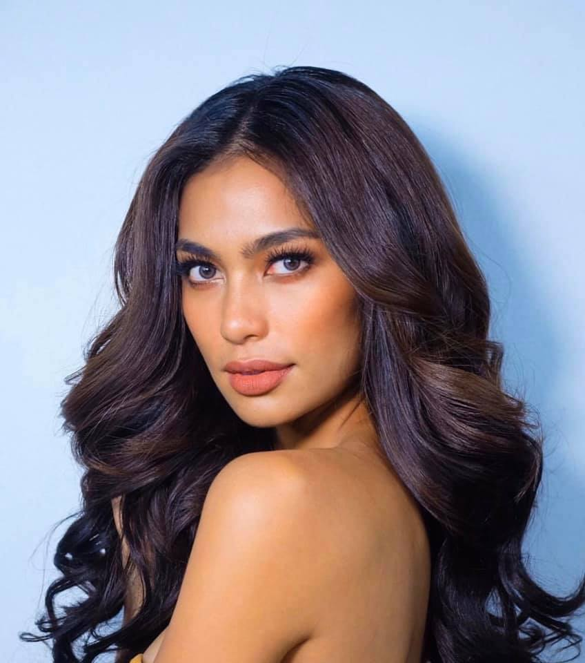 ROAD TO MISS UNIVERSE PHILIPPINES 2020 79280410