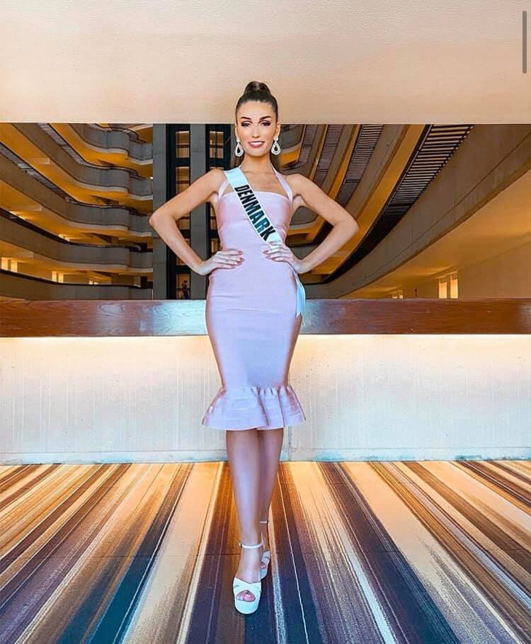MISS UNIVERSE 2019 - OFFICIAL COVERAGE  - Page 13 79329410