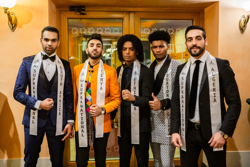 ROAD TO MISTER SUPRANATIONAL 2019 - OFFICIAL COVERAGE - Page 4 79439210