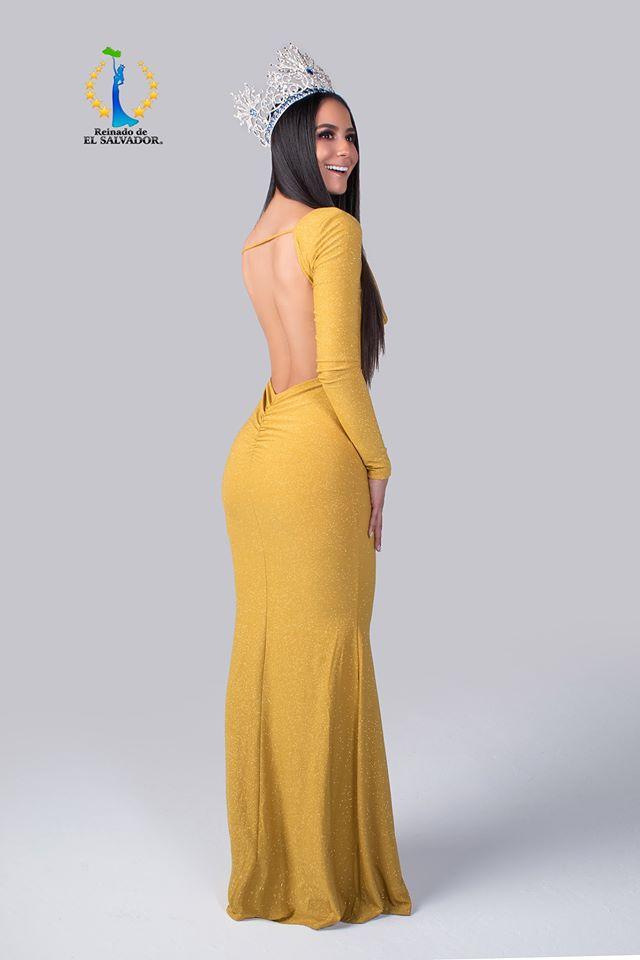 Zuleika Soler (EL SALVADOR 2019) 79518210