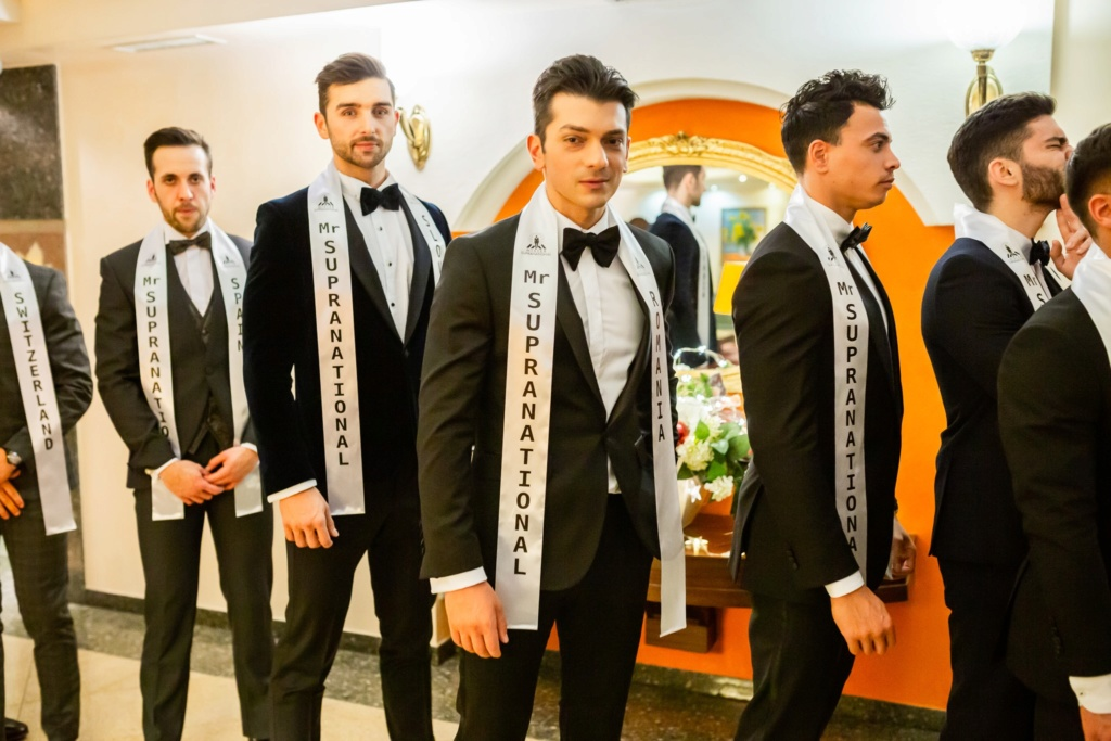 ROAD TO MISTER SUPRANATIONAL 2019 - OFFICIAL COVERAGE - Page 4 79523310