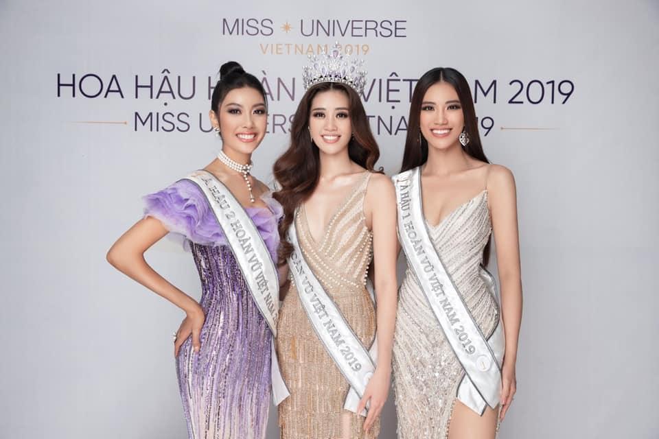 VIETNAM - Nguyễn Trần Khánh Vân (VIETNAM 2020) 79680710
