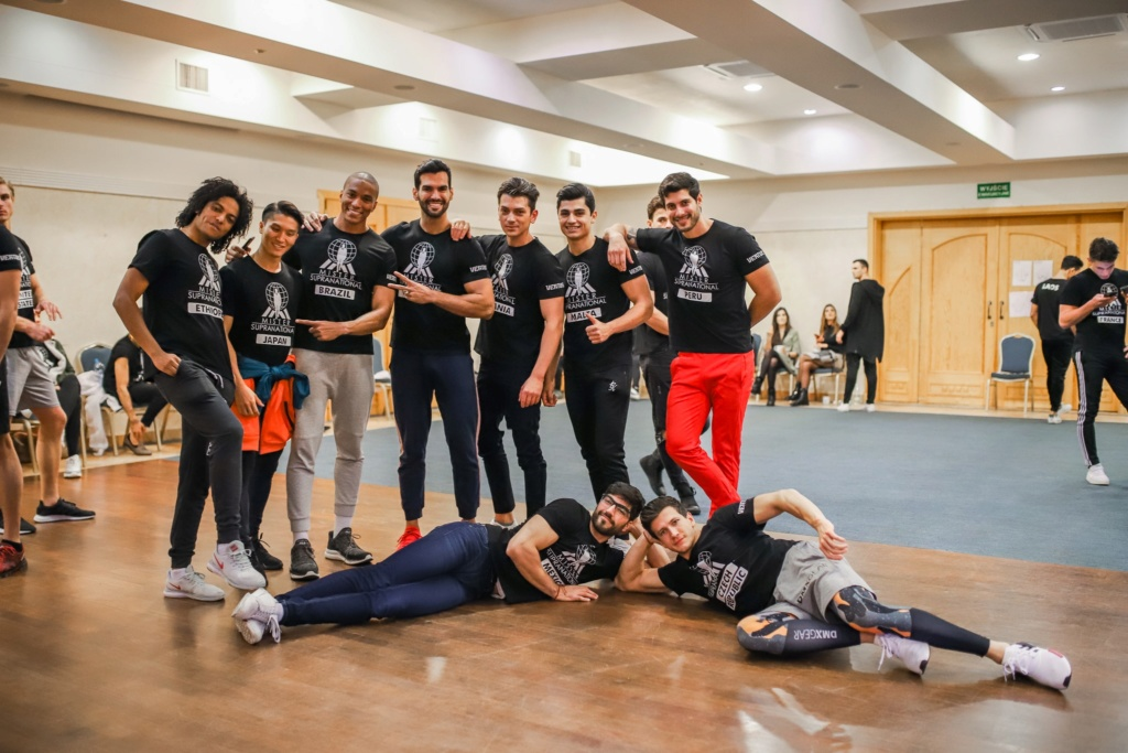 ROAD TO MISTER SUPRANATIONAL 2019 - OFFICIAL COVERAGE - Page 5 79897910