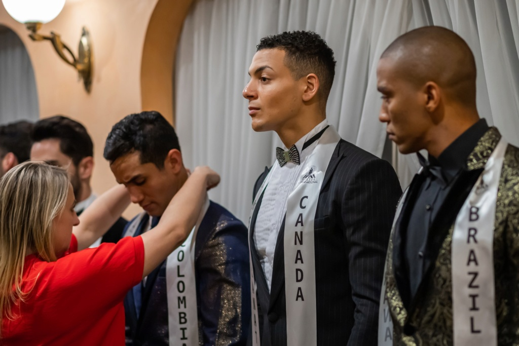 ROAD TO MISTER SUPRANATIONAL 2019 - OFFICIAL COVERAGE - Page 4 79907410