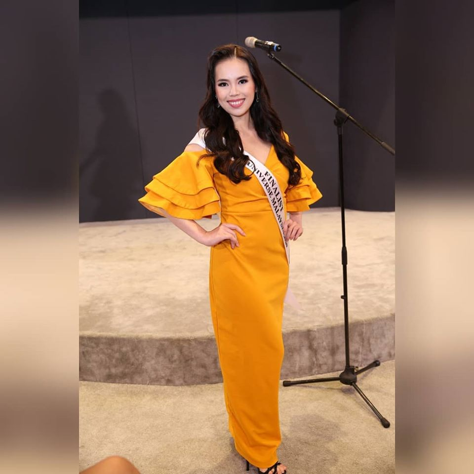 Road to MISS MALAYSIA UNIVERSE 2020 80239410