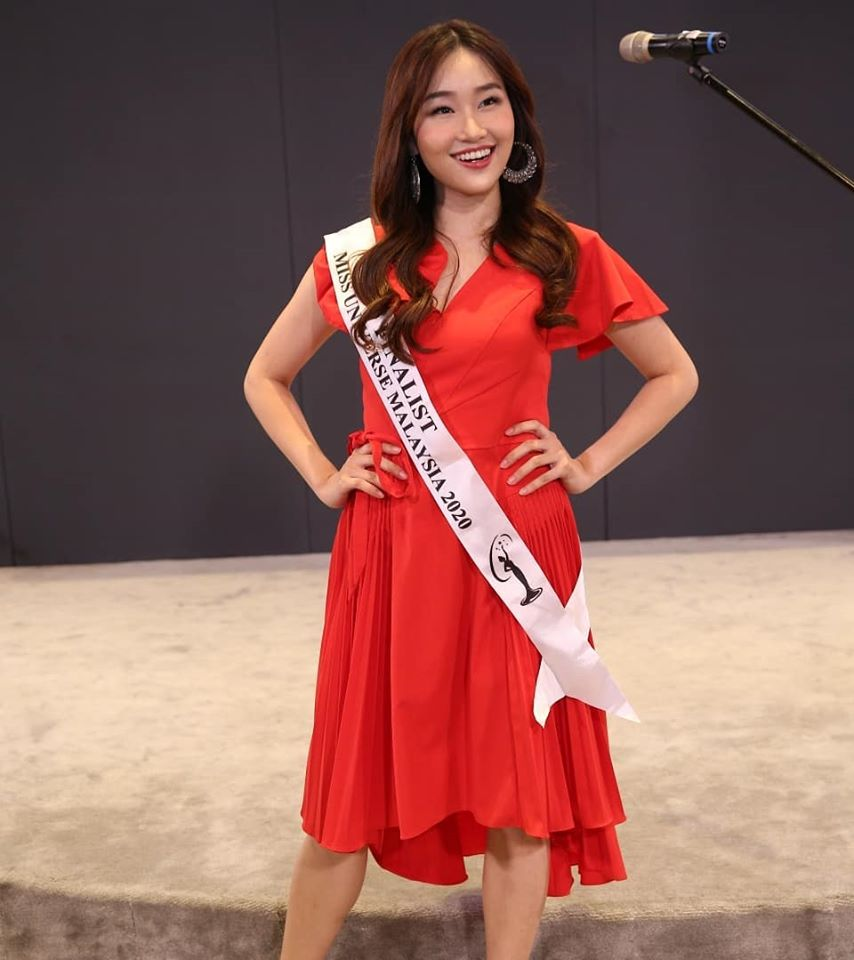 Road to MISS MALAYSIA UNIVERSE 2020 80276110