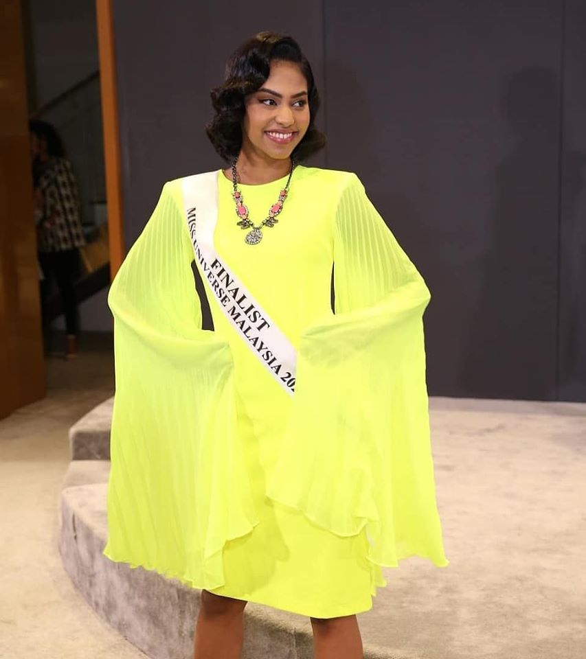 Road to MISS MALAYSIA UNIVERSE 2020 80385411