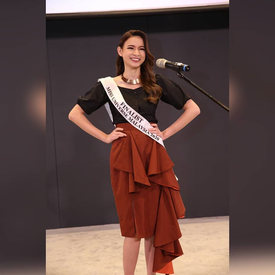 Road to MISS MALAYSIA UNIVERSE 2020 80563610