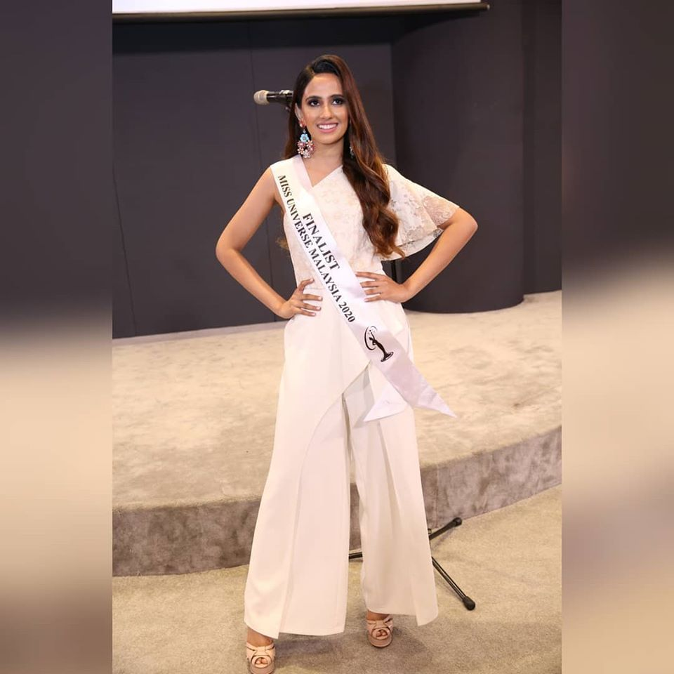 Road to MISS MALAYSIA UNIVERSE 2020 80617410