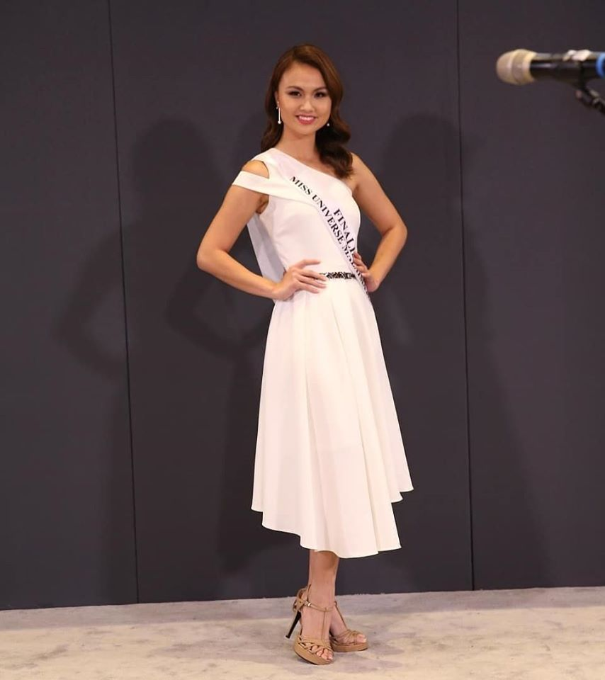 Road to MISS MALAYSIA UNIVERSE 2020 80656510