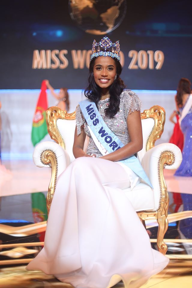 MISS WORLD HISTORY - Page 5 80677710