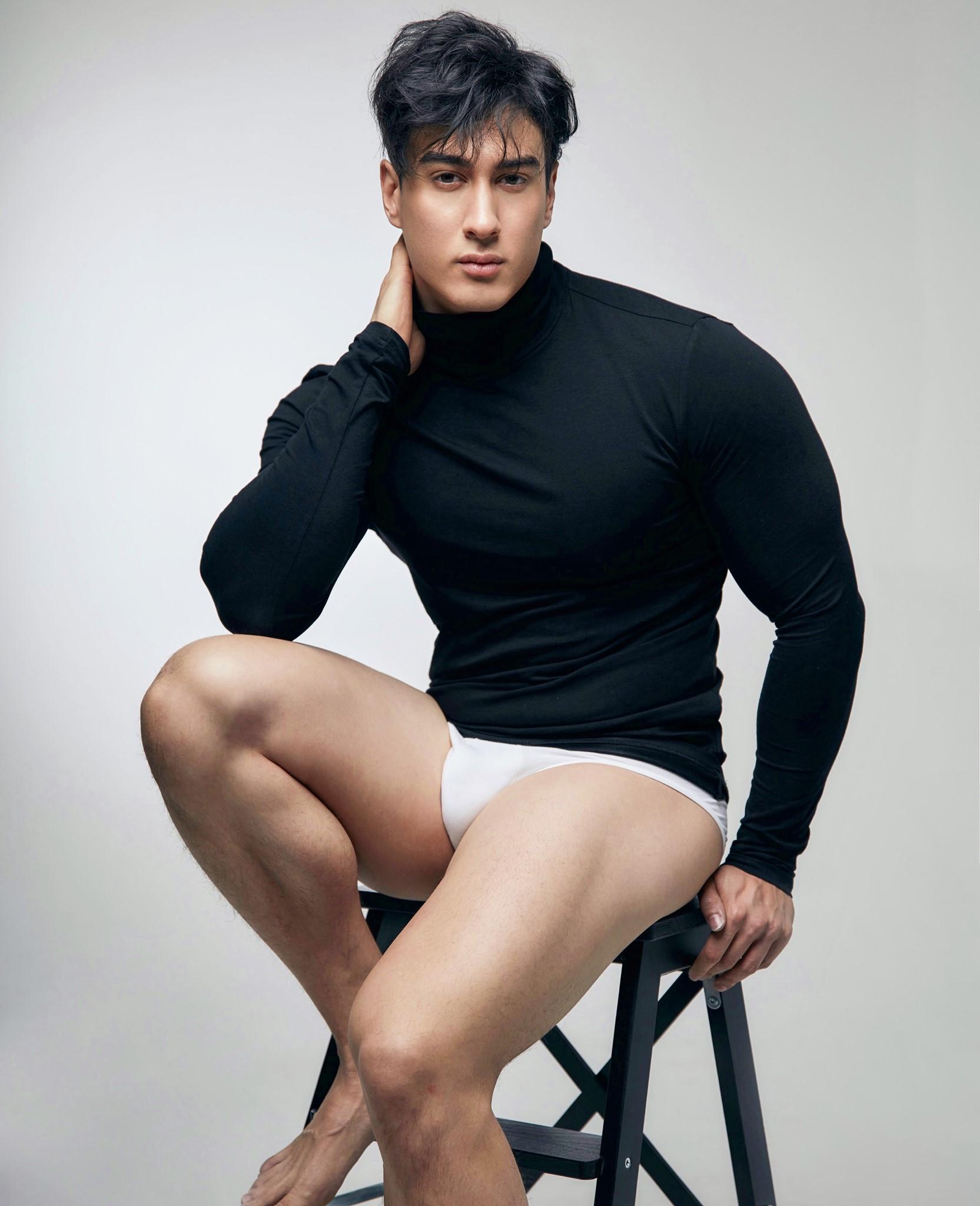 Sebastian Mok (HONG KONG 2019/2020) 80685710