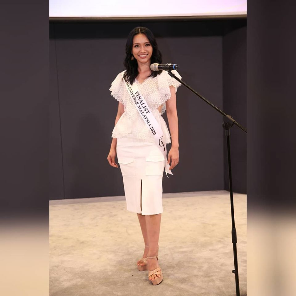 Road to MISS MALAYSIA UNIVERSE 2020 80699010