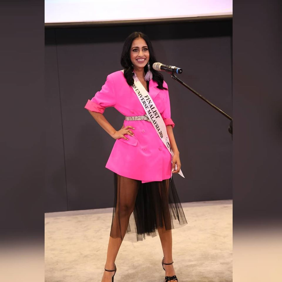 Road to MISS MALAYSIA UNIVERSE 2020 80896810