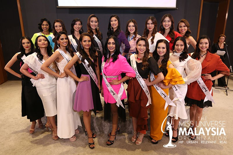 Road to MISS MALAYSIA UNIVERSE 2020 - Page 2 80901210