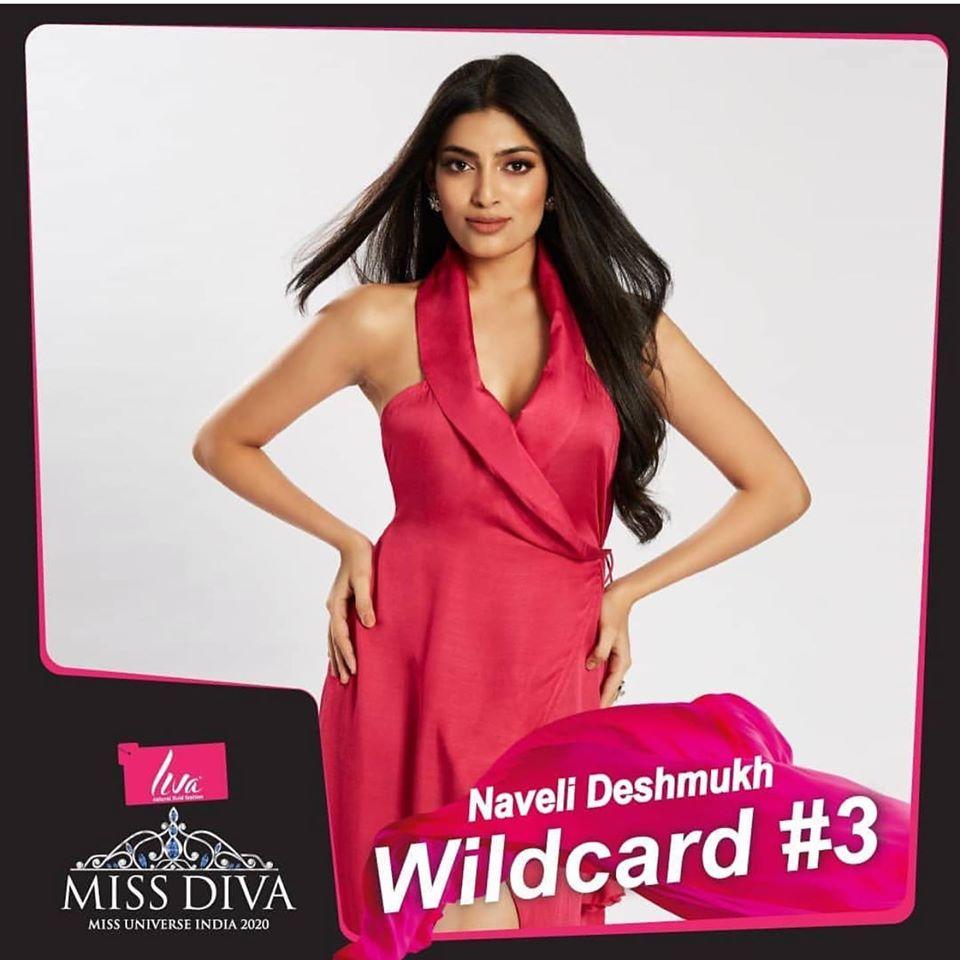 MISS DIVA 2020 80986410