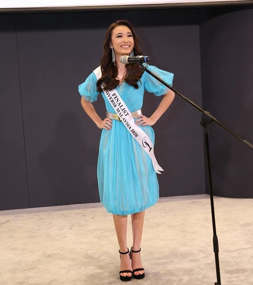 Road to MISS MALAYSIA UNIVERSE 2020 81011010