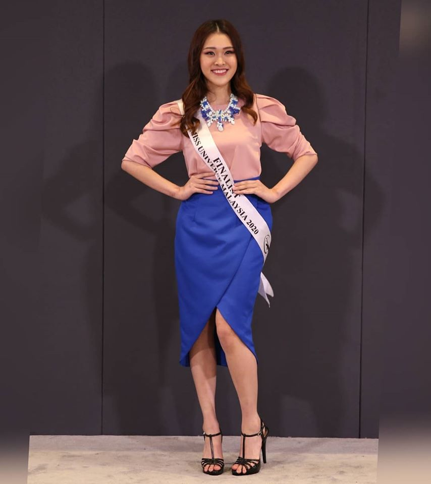 Road to MISS MALAYSIA UNIVERSE 2020 81285210