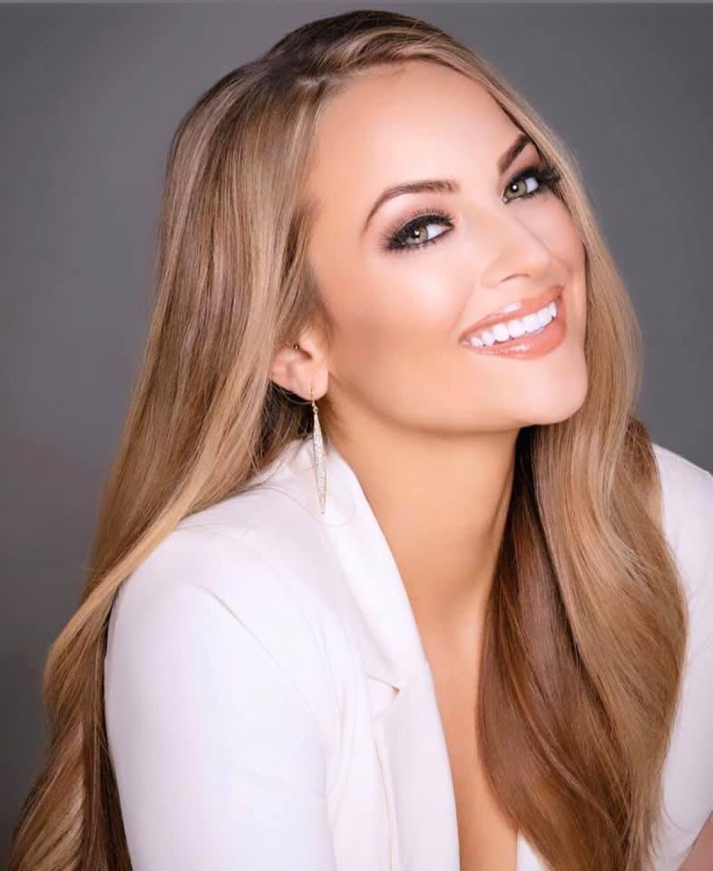Mariah Davis (OKLAHOMA 2020) 81379810
