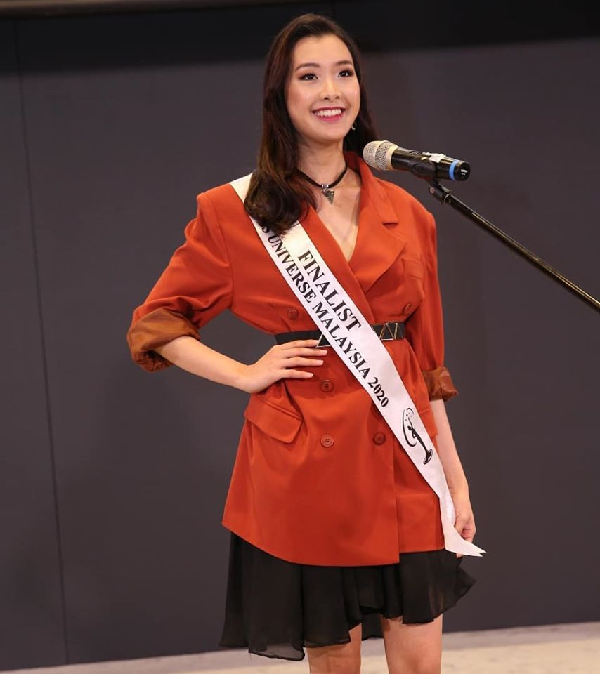 Road to MISS MALAYSIA UNIVERSE 2020 81448710