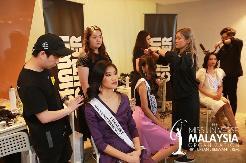 Road to MISS MALAYSIA UNIVERSE 2020 81619310