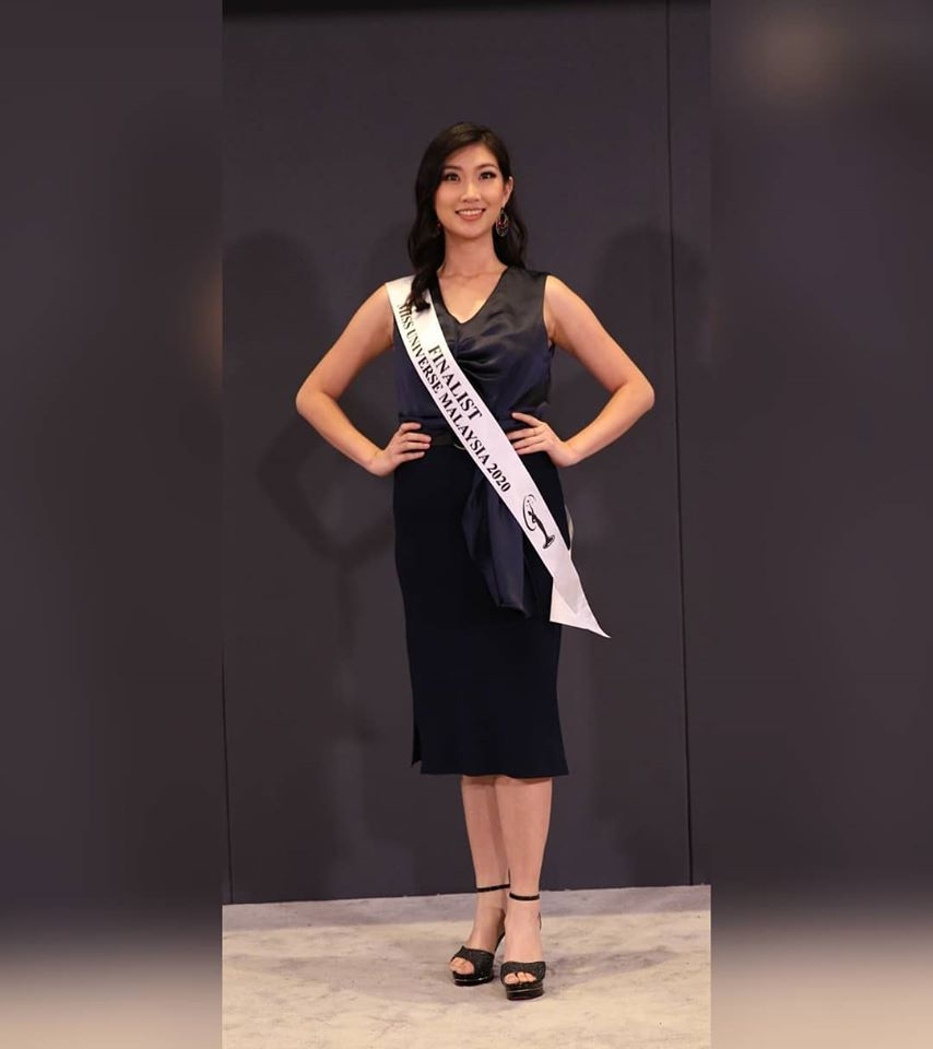 Road to MISS MALAYSIA UNIVERSE 2020 81642710