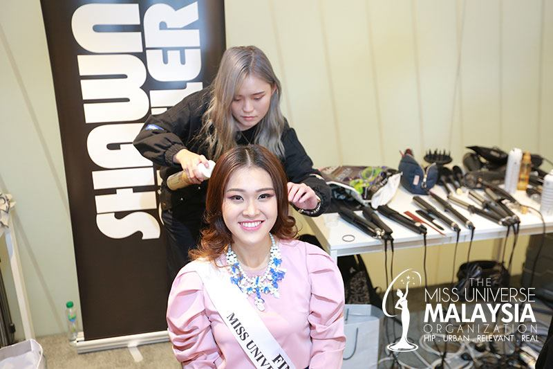 Road to MISS MALAYSIA UNIVERSE 2020 81660710
