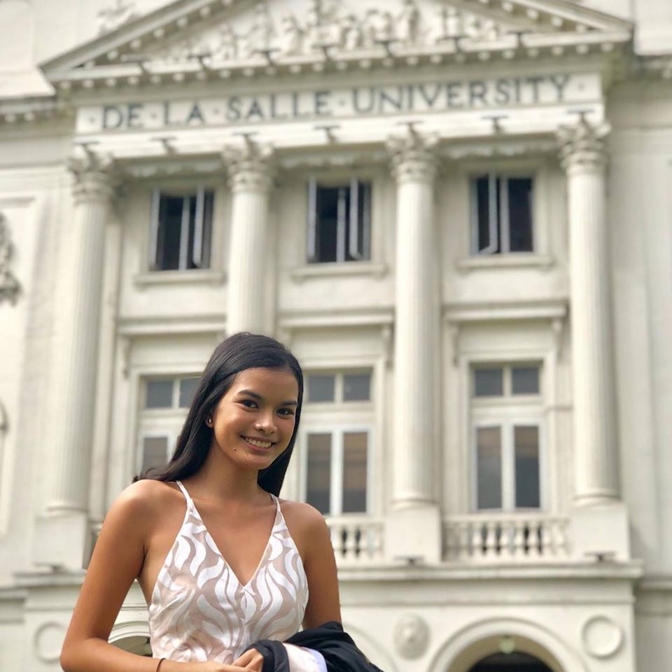 ROAD TO MISS UNIVERSE PHILIPPINES 2020 81671210