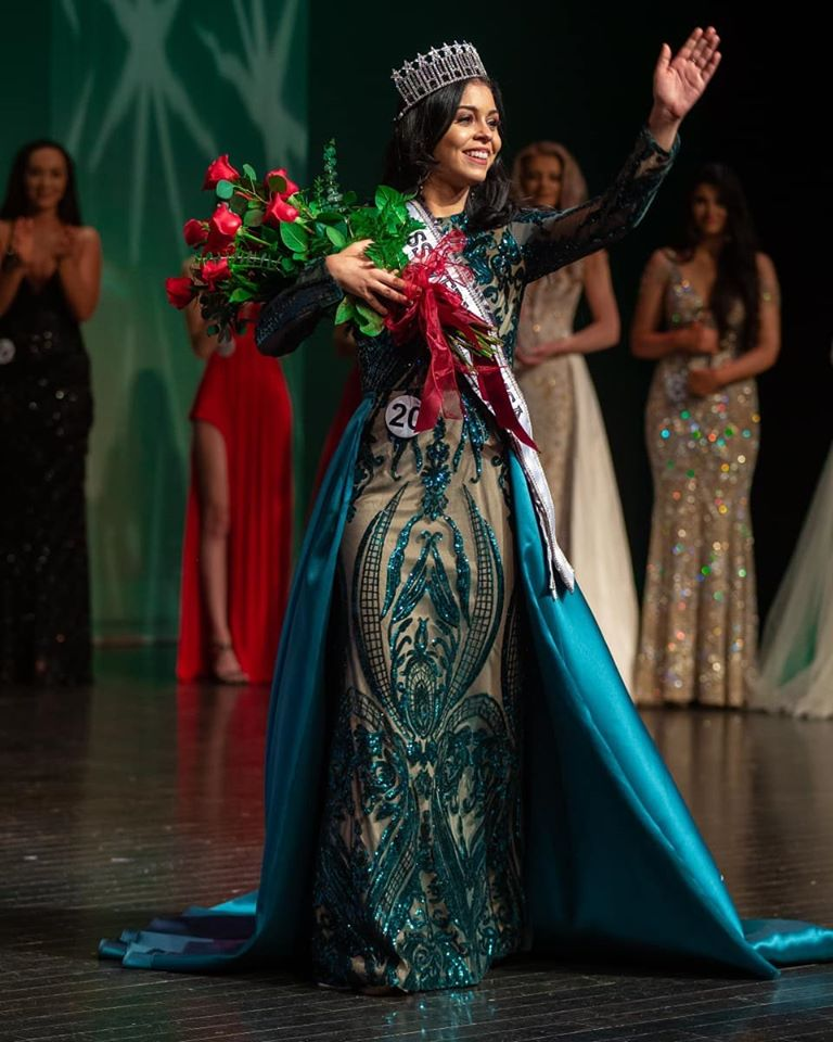 ROAD TO MISS USA 2020 81678211