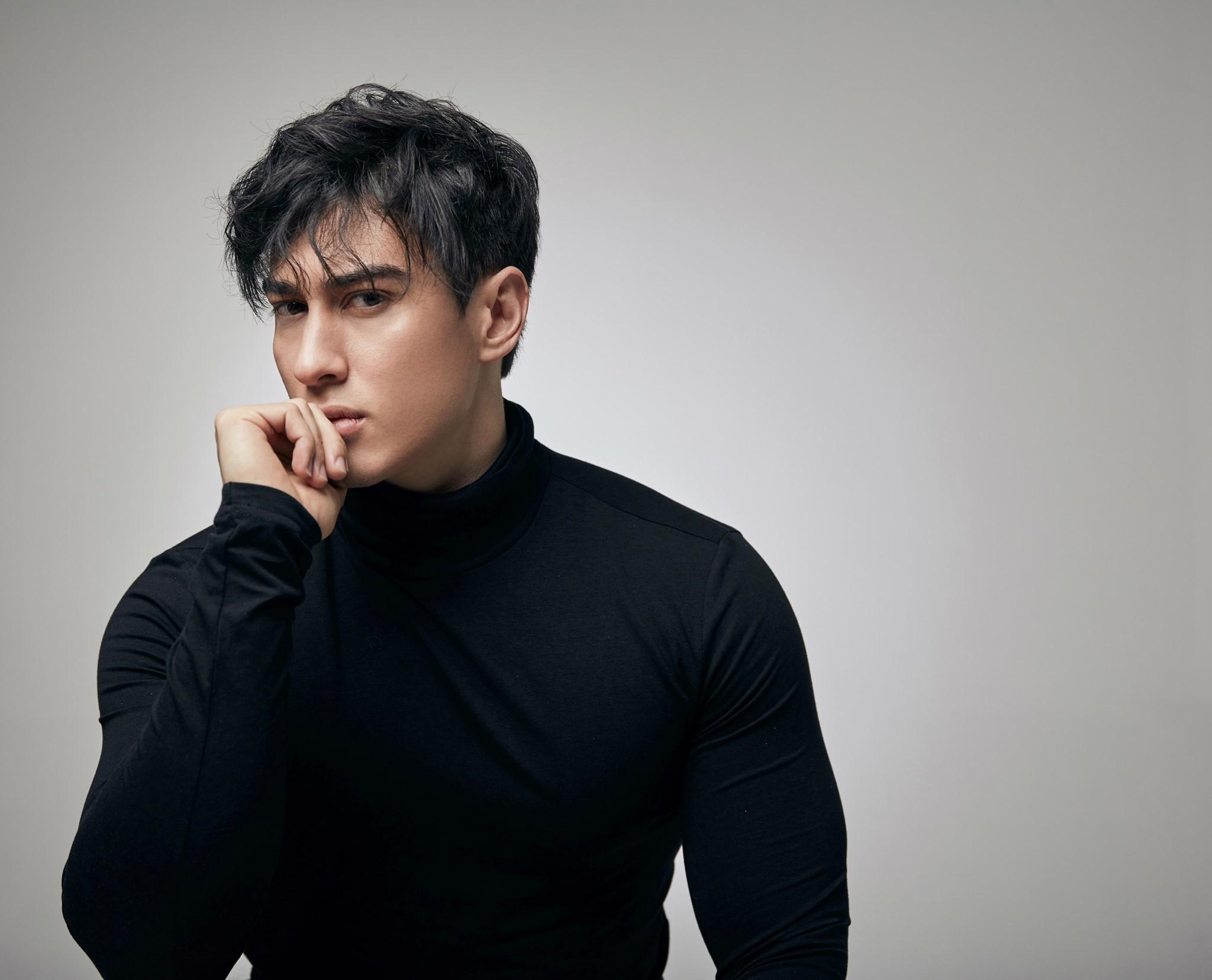 Sebastian Mok (HONG KONG 2019/2020) 81822410