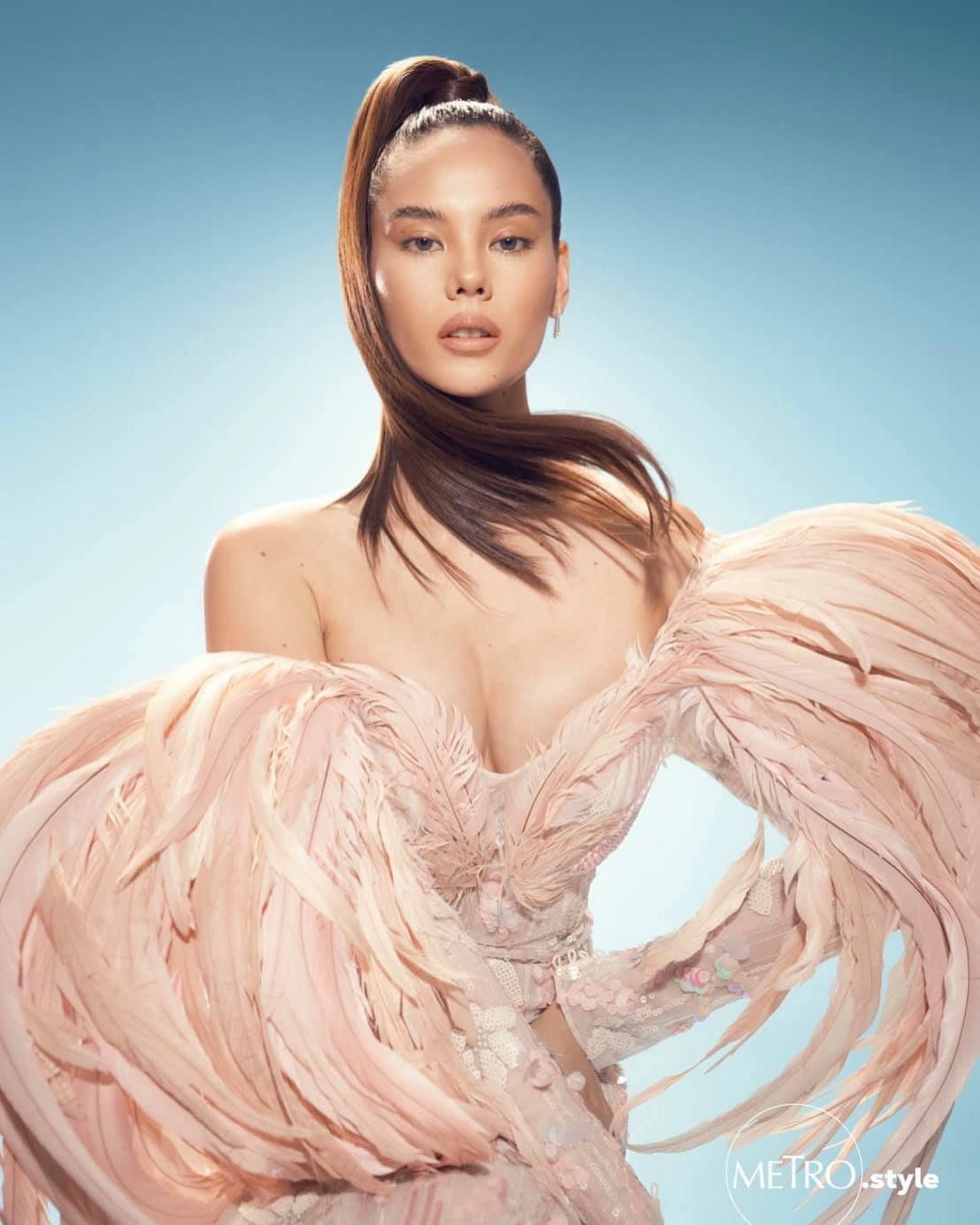 ♔ The Official Thread of MISS UNIVERSE® 2018 Catriona Gray of Philippines ♔ - Page 21 81990910