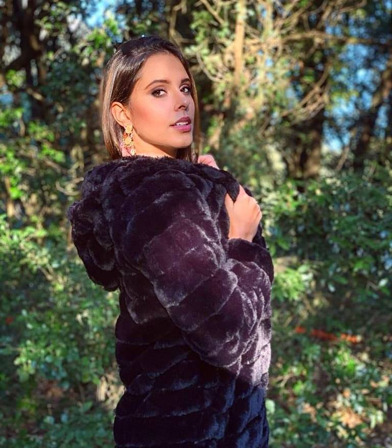 Sylvie Silva (PORTUGAL 2019) 82200210