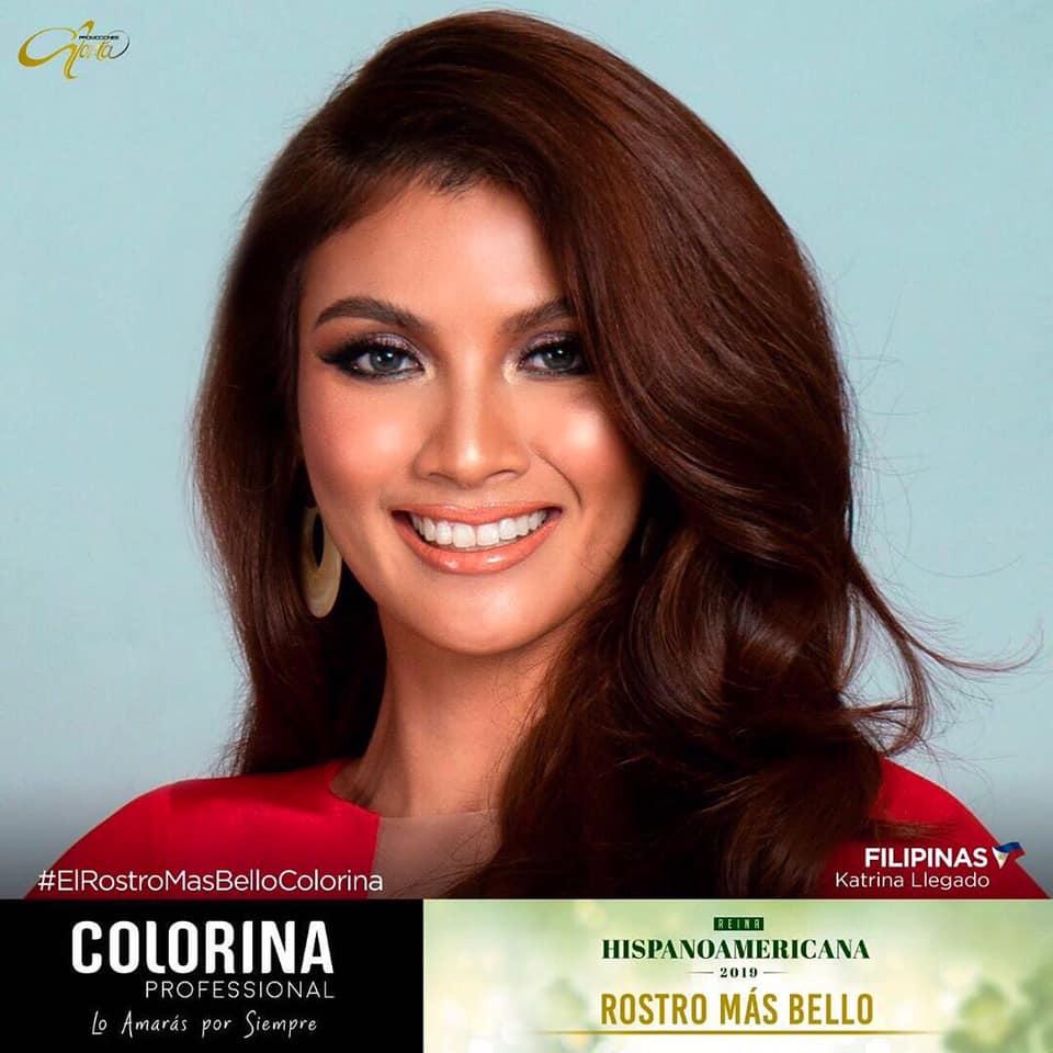 Reina Hispanoamericana Filipinas 2019: Katrina Llegado 82340410