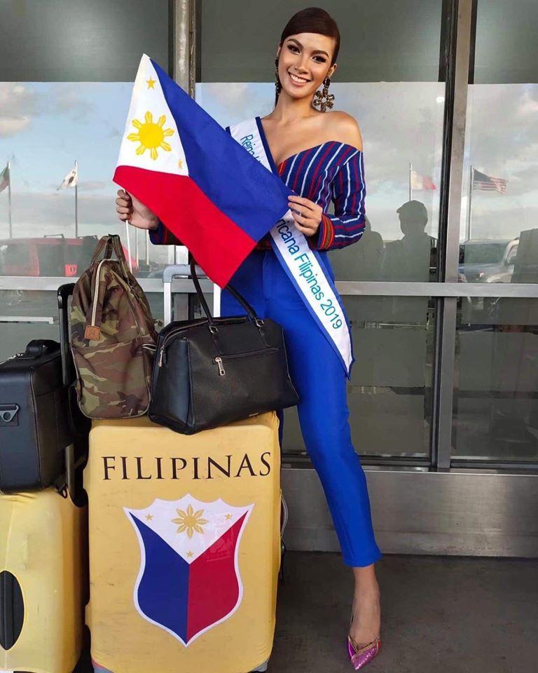 Reina Hispanoamericana 2019/2020 82508710