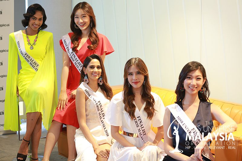 Road to MISS MALAYSIA UNIVERSE 2020 82539610