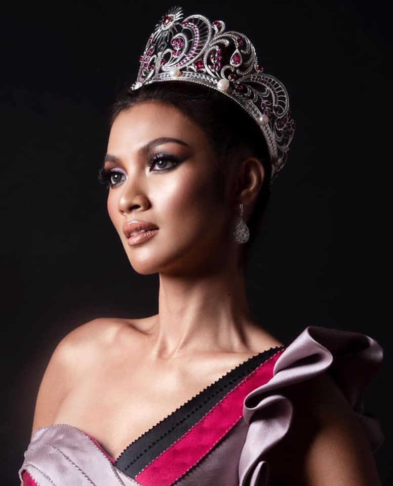 Reina Hispanoamericana Filipinas 2019: Katrina Llegado 82540410