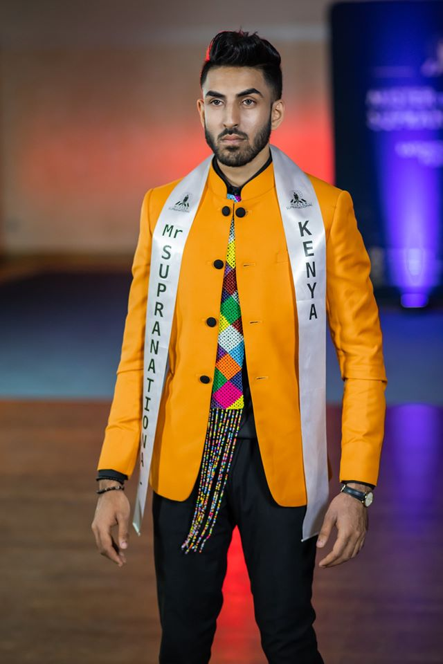 ROAD TO MISTER SUPRANATIONAL 2019 - OFFICIAL COVERAGE - Page 4 826