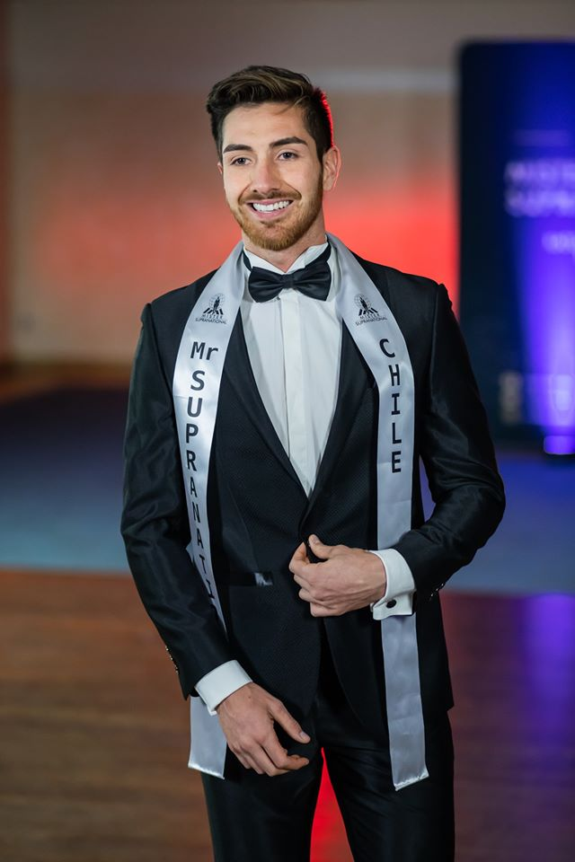 ROAD TO MISTER SUPRANATIONAL 2019 - OFFICIAL COVERAGE - Page 4 828